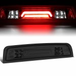 2010 Dodge Ram 3500 Smoked Tube LED Third Brake Light
