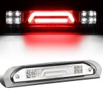 2009 Dodge Ram 2500 Clear Tube LED Third Brake Light