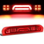 Dodge Ram 2002-2008 Tube LED Third Brake Light
