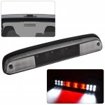 Ford Ranger 1993-1997 Black LED Third Brake Light
