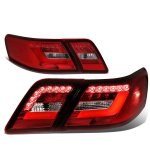 Toyota Camry 2010-2011 Tube LED Tail Lights