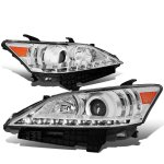 Lexus ES350 2007-2012 LED DRL Projector Headlights