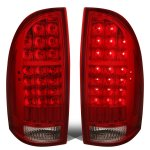 Toyota Tacoma 2005-2015 LED Tail Lights