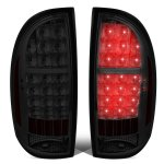 Toyota Tacoma 2005-2015 Smoked LED Tail Lights