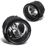 Nissan Juke 2011-2014 Fog Lights