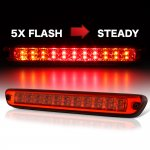 Chevy Colorado 2004-2012 Flash LED Third Brake Light