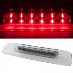 Lincoln Navigator 2003-2006 Black LED Third Brake Light