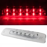 Ford Expedition 2003-2006 Clear LED Third Brake Light