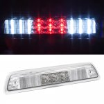 2013 Ford F150 Clear LED Third Brake Light