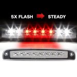 Dodge Dakota 1997-2010 Clear Flash LED Third Brake Light