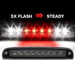 Dodge Dakota 1997-2010 Smoked Flash LED Third Brake Light