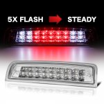 2012 Dodge Ram Clear Flash LED Third Brake Light