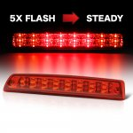 2001 Dodge Ram Flash LED Third Brake Light