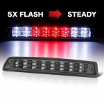 Dodge Ram 1994-2001 Smoked Flash LED Third Brake Light