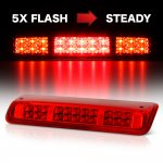 2004 Ford F150 Flash LED Third Brake Light