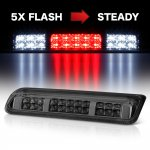 Ford F150 2004-2008 Smoked Flash LED Third Brake Light