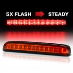 2013 Ford F450 Super Duty Flash LED Third Brake Light