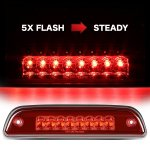 Toyota Tacoma 1995-2017 Flash LED Third Brake Light