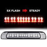 Toyota Tundra 2000-2006 Clear Flash LED Third Brake Light