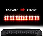 Toyota Tundra 2000-2006 Smoked Flash LED Third Brake Light