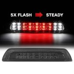Toyota Tundra 2007-2018 Smoked Flash LED Third Brake Light