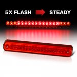 GMC Sierra 1988-1998 Flash LED Third Brake Light
