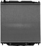 Ford F250 Super Duty 2003-2004 Radiator