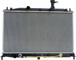 Hyundai Accent 2006-2011 Radiator