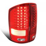 Dodge Ram 2500 2003-2006 LED Tail Lights