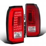 GMC Yukon XL 2015-2018 LED Tail Lights