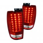 1999 Ford Expedition LED Tail Lights