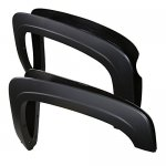 Chevy Silverado 2007-2013 Short Bed Fender Flares