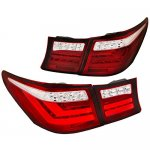 Lexus IS250 2006-2008 LED Tail Lights