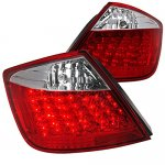 Scion tC 2005-2010 LED Tail Lights