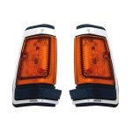 Datsun 720 1983-1986 Corner Lights