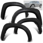 Toyota Tacoma Long Bed 2005-2011 Fender Flares Pocket Rivet