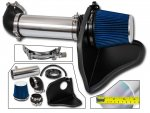 Dodge Charger 2006-2010 Cold Air Intake with Blue Air Filter