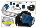 Dodge Durango 2011-2018 Cold Air Intake with Blue Air Filter
