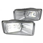 2009 GMC Sierra LED Fog Lights