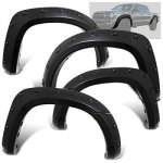 Toyota Tacoma Short Bed 2005-2011 Fender Flares Pocket Rivet