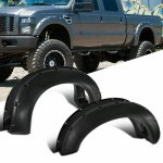 Ford F350 Super Duty 2011-2016 Fender Flares Pocket Rivet 7 Inch