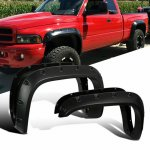 Dodge Ram 1994-2001 Fender Flares Pocket Rivet