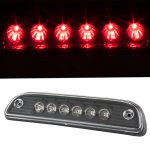 Toyota Tacoma 2005-2016 Black LED Third Brake Light