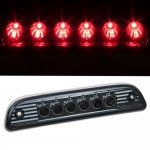 Toyota Tacoma 2005-2016 Smoked LED Third Brake Light