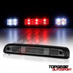1995 Ford F150 Smoked LED Third Brake Light