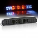 Ford F250 Super Duty 1999-2007 Smoked LED Third Brake Light
