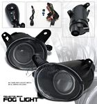 2001 VW Passat Clear Projector Fog Lights Kit