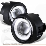2004 Nissan Titan Halo Projector Fog Lights