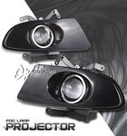 Hyundai Accent 2005-2007 Projector Fog Lights