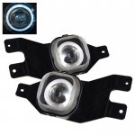 Ford F550 1999-2004 Halo Projector Fog Lights